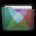 Folder Adobe Stock Icon 72x72 png