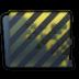 Graphite Folder IconComposer Icon 72x72 png