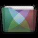 Folder Adobe Stock Icon 80x80 png