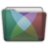 Folder Adobe Stock Icon 96x96 png