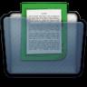 Graphite Folder Docs Alt Icon 96x96 png