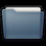 Graphite Folder Generic Icon 96x96 png