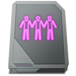 Drive Sharepoint Online Icon 256x256 png