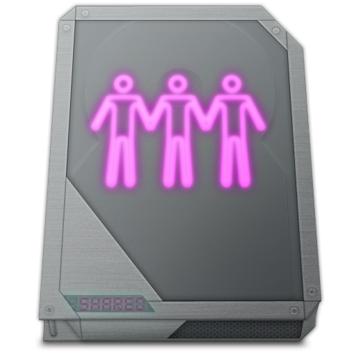Drive Sharepoint Online Icon 512x512 png
