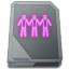 Drive Sharepoint Online Icon 64x64 png