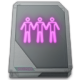 Drive Sharepoint Online Icon 80x80 png