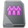 Drive Sharepoint Online Icon 96x96 png
