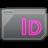 Folder Adobe InDesign Icon 48x48 png
