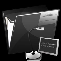 Karaokes Icon 256x256 png