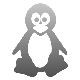 Operating System Linux Icon Web0 2ama Icons Softicons Com