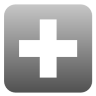 Social Media Netvibes Icon 96x96 png