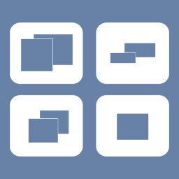 Spaces Icon 256x256 png