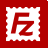 FileZilla Icon 48x48 png