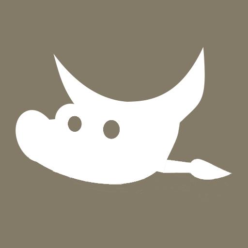 GIMP Icon 512x512 png