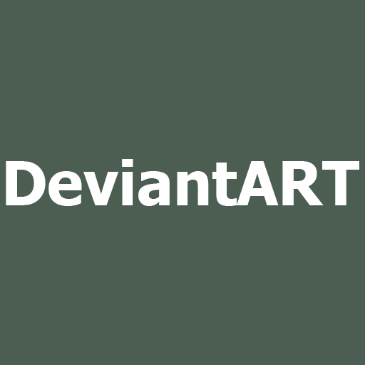 deviantART Icon - Windows 8 Metro Icons - SoftIcons com