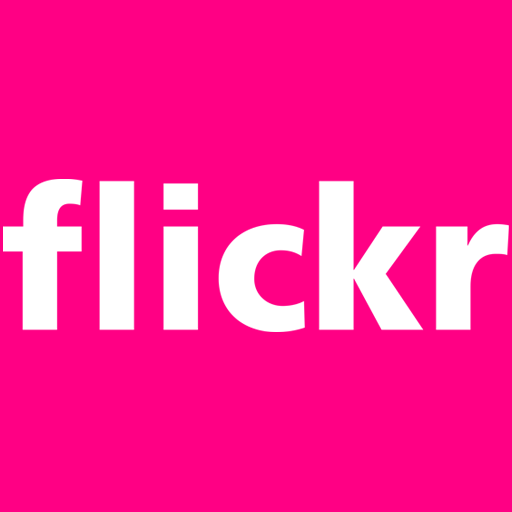 Flickr Alt 1 Icon 512x512 png