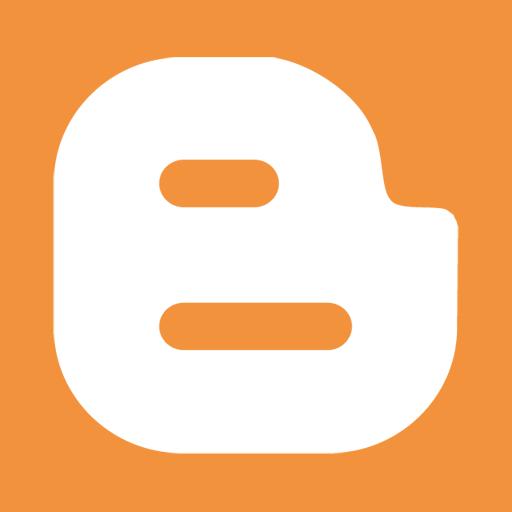 Google Blogger Icon - Windows 8 Metro Icons - SoftIcons.com