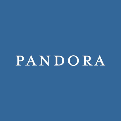 Pandora Icon - Windows 8 Metro Icons - SoftIcons.com