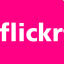 Flickr Alt 1 Icon 64x64 png