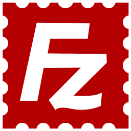 FileZilla Icon 256x256 png
