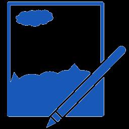 Paint NET Icon - Windows 8 Metro Invert Icons - SoftIcons.com: www.softicons.com/system-icons/windows-8-metro-invert-icons-by...
