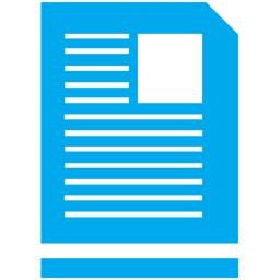 Folder Documents Library Icon Windows 8 Metro Invert Icons Softicons Com