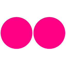 Flickr Alt 3 Icon 512x512 png