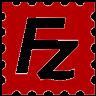 FileZilla Icon 96x96 png