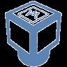 VirtualBox Icon 96x96 png