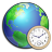 Clock Region Icon