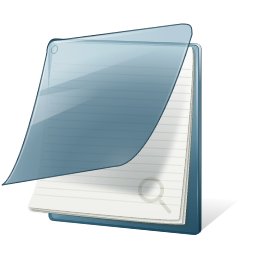Search Folder Icon 256x256 png