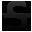 Font Strokethrough Icon 32x32 png