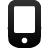 Phone Touch Icon
