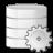 Database Options Icon