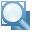 Search Lense Icon