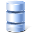 Database Application Icons
