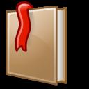 Apps Epiphany Bookmarks Icon