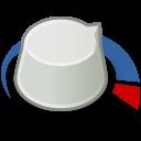 Apps Multimedia Volume Control Icon