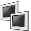 Status Network Idle Icon