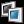 Status Network Transmit Icon 24x24 png