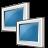 Status Network Transmit Receive Icon 48x48 png