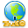 Domain Name Monetization Icon
