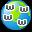 Domain Names Advanced Icon