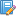 Book Edit Icon 16x16 png
