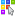 Select By Color Icon 16x16 png