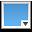 Color Picker Alternative Icon