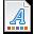 Font Colors Icon