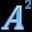 Font Superscript Icon