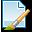Page Paintbrush Icon