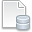 Page White Database Icon